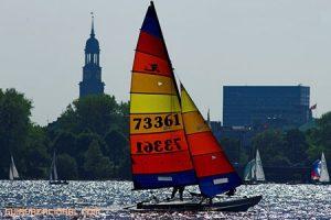 Las mejores vacaciones en Hamburgo