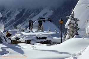 Vacaciones de invierno en Baqueira
