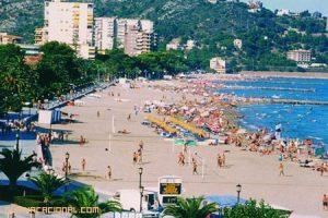 Deliciosas vacaciones en Benicassim