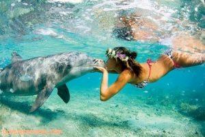 Vacaciones en Bora Bora