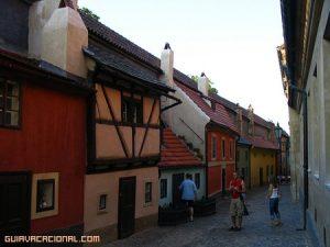 Vacaciones culturales en Praga (4ª Parte)