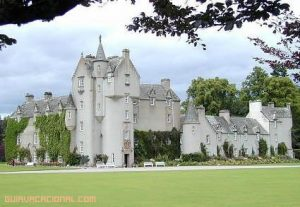 Castillo de Ballindalloch