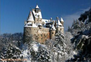 Vacaciones en Rumanía y visita al Castillo de Drácula