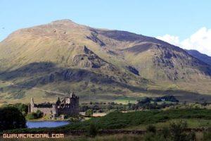 Vacaciones en Escocia