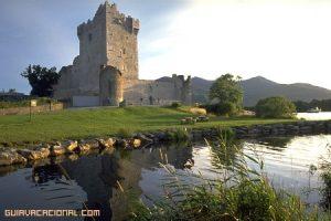 De vacaciones por Irlanda y sus Castillos