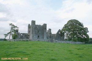Fantástico viaje al Castillo de Trim en Irlanda