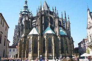 Vacaciones culturales en Praga (2ª Parte)
