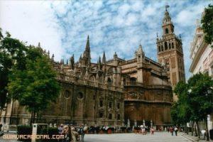 Viaje cultural a la Catedral de Sevilla