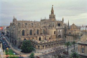 Un viaje por el gran Patrimonio de Sevilla