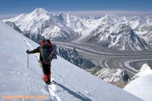 Las montañas más altas del mundo