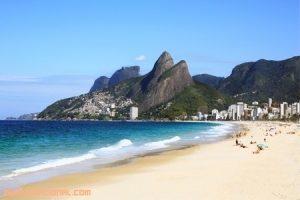 Vacaciones en Copacabana