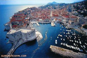 Vacaciones sin aglomeraciones en Dubrovnik