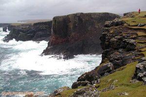 De vacaciones por Escocia