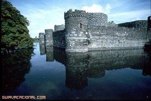Una mirada al Castillo de Rhuddlan