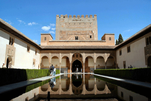 Un viaje por la alegría de Granada