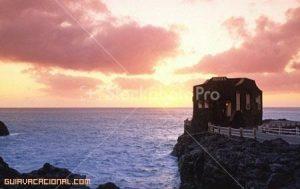 Vacaciones románticas en la Isla de Hierro