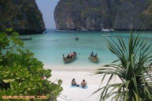 Vacaciones en las Islas Tailandesas (Parte II)