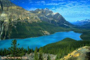 Vacaciones en Canadá
