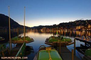 Vacaciones en Lugano