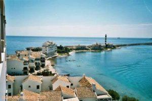 Fin de semana en La Manga del Mar Menor