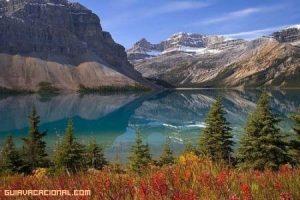 Canadá y las Montañas Rocosas