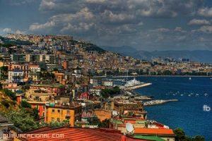 Un viaje romántico a Nápoles