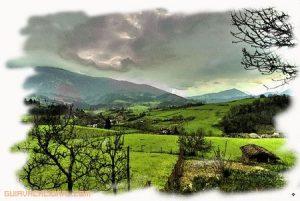 Vacaciones rurales en Oñate