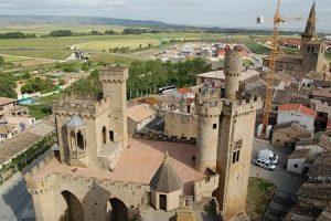 Viaje al interior de Navarra