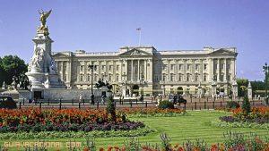 Londres como destino de vacaciones