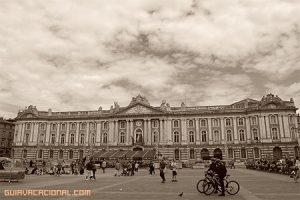 Vacaciones en Toulouse