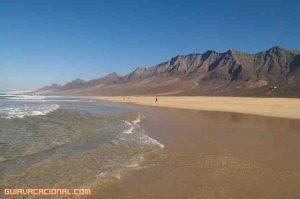 Fantásticas playas nudistas en Fuerteventura (I)