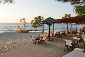 Vacaciones en la Isla de Naxos
