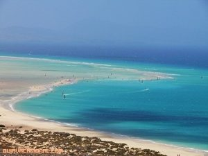 Fantásticas playas nudistas en Fuerteventura (II)