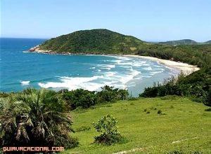 Vacaciones en Santa Catarina