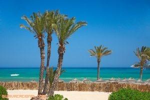 Vacaciones en Túnez