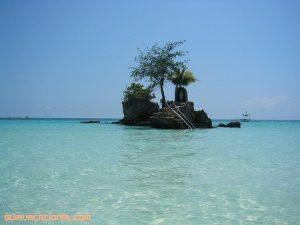 El paraíso está en Boracay
