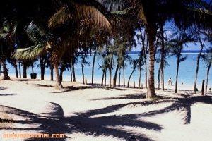 Vacaciones en Isla Reunión