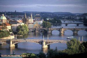 Vacaciones culturales en Praga (1ª Parte)