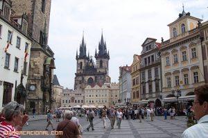 Vacaciones culturales en Praga (3ª Parte)