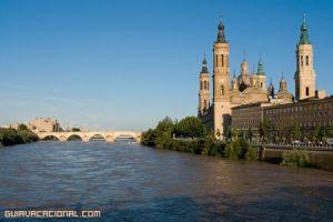 Viaje cultural por Zaragoza