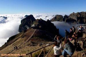 Vacaciones deportivas en Madeira