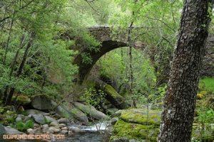 Turismo rural en Sierra de Francia