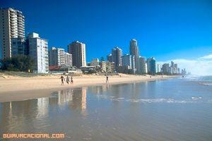 Vacaciones en Gold Coast