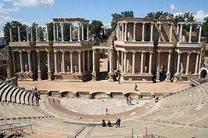 El importante legado romano de Mérida