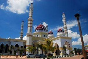 Vacaciones en Malasia