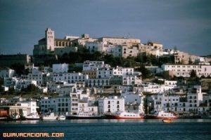 Vacaciones en las Playas de Ibiza
