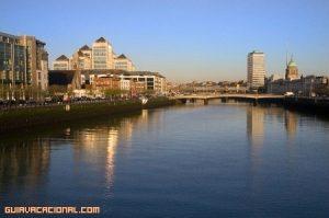 Trabajar o estudiar en Irlanda