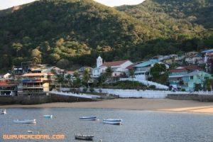 Vacaciones en Isla Taboga en Panamá