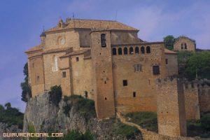 Destinos Medievales en Aragón