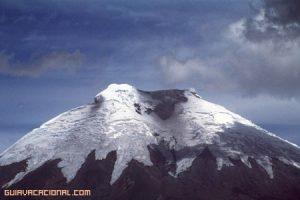 Parques Naturales sudamericanos
